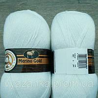 Merino Gold - 000 светло-молочный