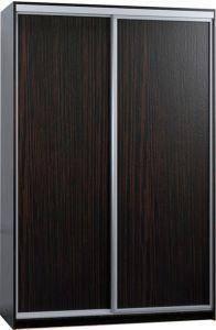 Шкаф Купе-01 1300х600х2400 Алекса мебель