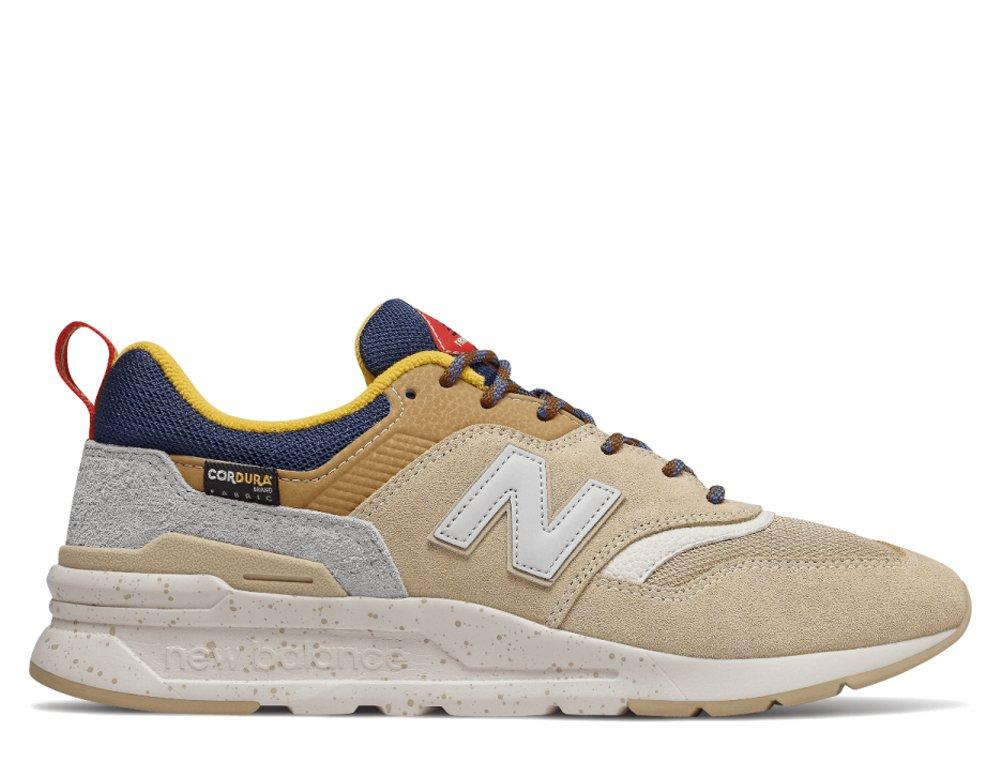 Мужские кроссовки  New Balance 997 CM997HFA