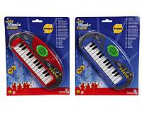 Мини-фортепиано, 23 клавиши, 2 вида