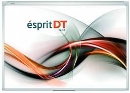 Доска интерактивная 2х3 Esprit DUAL Touch диагональю 80''