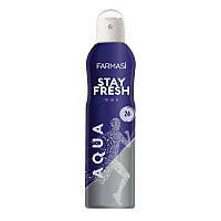 Мужской дезодорант Aqua Farmasi 150 мл / Far - 1107404