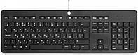 Клавиатура HP USB Business Slim Keyboard