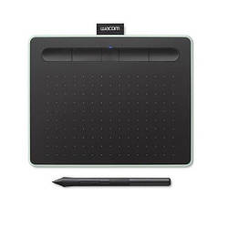 Wacom Intuos Bluetooth [Pistachio M (CTL-6100WLE-N)]