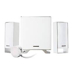 Microlab 2.1 M-600 White