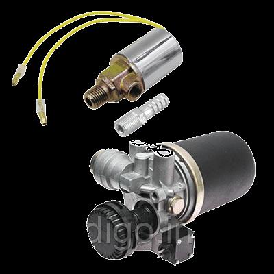 Клапан / Регулятор давления