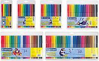 Набор цветных фломастеров centropen 7790/30 ТП 30 штук