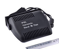 Автомобильный керамический воздушный вентилятор обогреватель SG006