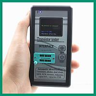 Тестер радиокомпонентов Измеритель ESR LCR C01560