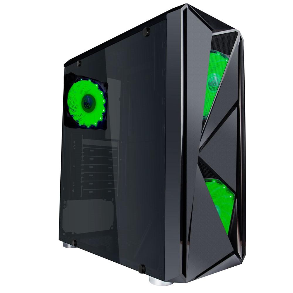 Компьютер игровой 4 ядра < Штурм > (Ryzen / 8 / ssd 240 / GF 950)