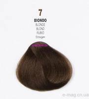 Краска для волос Brelil COLORIANNE № 7 100гр.