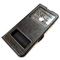 Чехол книжка с окошками momax для Samsung Galaxy A20e A202F, фото 1