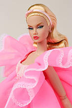 Кукла Поппи Паркер Розовая пудра / Poppy Parker Pink Powder