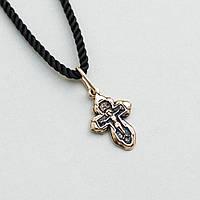 Православный крест GS  с Распятие GS м