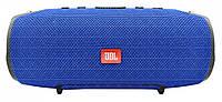 Беспроводная Bluetooth Колонка Jbl Xtreme mini (реплика) Синий