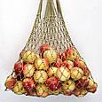 Консервована авоська - Эко сумка - Корисний подарунок у банці, фото 4