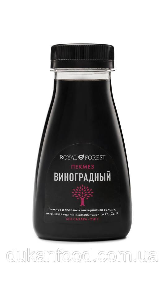 Пекмез Виноградный