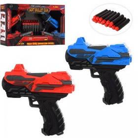 Набор оружия космические пистолеты