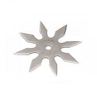 КНР Метательная Звезда-Сюрикен 8