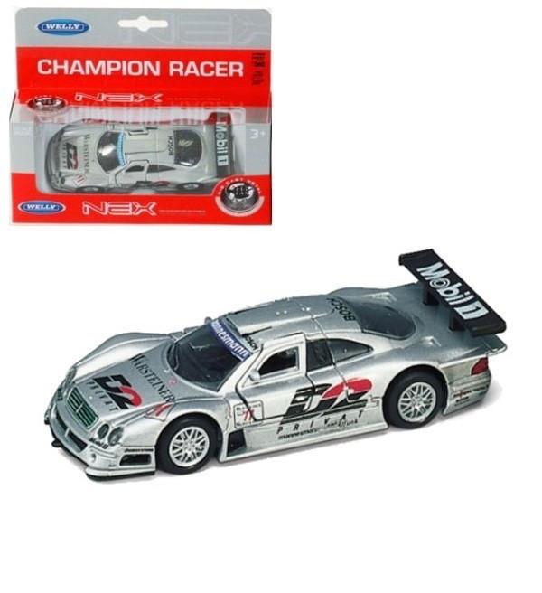 Welly. Модель 1:38 Champion Raser /36/