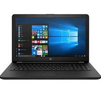 Новый ноутбук HP 250 G6 (3DN20EA#ACB) (QuadCore/4Gb/Video 2Gb/SSD128Gb/DVDRW/Windows 10)