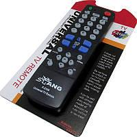 Универсальный ТВ пульт для всех видов телевизоров