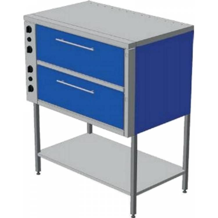 Шкаф пекарский ШПЭ-2 Стандарт