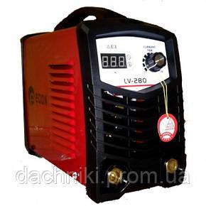 Сварочный инвертор Edon LV 280, фото 2