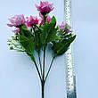 Искусственный букет- роза.Роза декоративная ( 32 см), фото 4