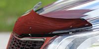 Дефлектор капота Volkswagen Amarok 2009