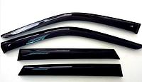 Дефлекторы окон BMW X5 F15 2013