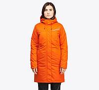 Женская зимняя оранжевая парка /Жіноча зимова парка Urban Planet PUFF W OR