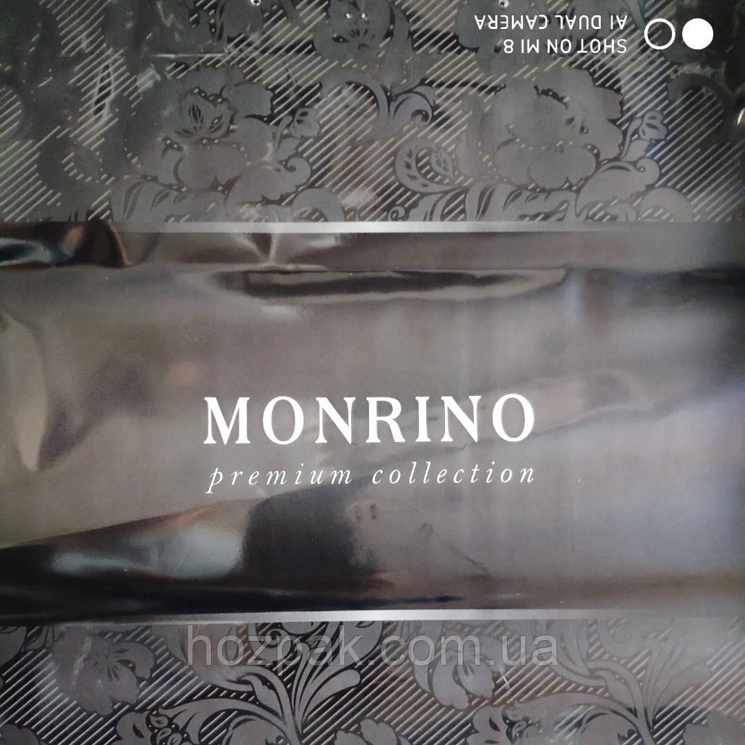 """Пакет с пластиковой ручкой 40х40 10шт. """" monrino """""""
