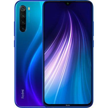 Xiaomi Redmi Note 8T 4/64Gb NFC Глобальный .