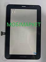 Сенсор (тачскрин) для планшета Samsung P3100 Galaxy Tab2 , P3110 Galaxy Tab2 , P3113, (3G) original черный