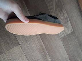 Кросівки Restime з натуральної замші 41-45 р, фото 2