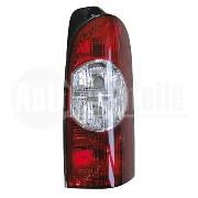 Ліхтар задній Renault Master 03-09 (правий) (503 0167) Autotechteile