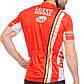 Велоформа короткий рукав Lotto (M-3XL-55-90кг-168-192см, красный-черный) L-65-75кг-175-180см PZ-MS-6818-R_1, фото 8