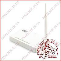 Беспроводной маршрутизатор Netis WF2411E (1 антенна, 4*FE LAN, 1*FE WAN, N150)