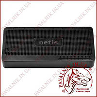 Коммутатор Netis ST3108S 8 Ports 10/100Mbps