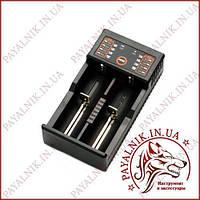Універсальний зарядний пристрій Colaier C20 для різних типів акумуляторів 1000mA