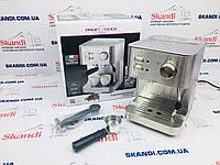 Рожковая кофеварка Profi Сook PC-ES 1109