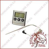 Термометр цифровой пищевой TP-700 (0°C +250°C)