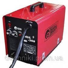 Сварка Edon MAG-200 промышленный полуавтомат, фото 2