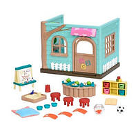 Ігровий набір LIL WOODZEEZ Дитяча кімната (маленька) 6161Z