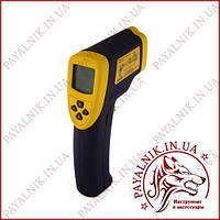 Термометр пирометр НЕ МЕДИЦИНСКИЙ DT8750 (-50°C +750°C) (-58°F +1382°F)