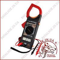 Кліщі струмовимірювальні Digital DT-266