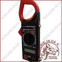 Кліщі струмовимірювальні Digital DT-266C