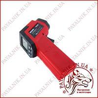 Термометр пирометр НЕ МЕДИЦИНСКИЙ DT8000 (-50°C +1000°C) (-58°F +1832°F)