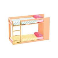 Набір меблів LORI двоповерхове ліжко LO37044Z